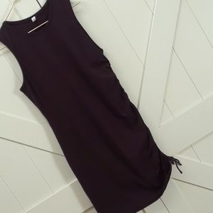 Lululemon...CINCH IT DRESS...SIZE 10...
